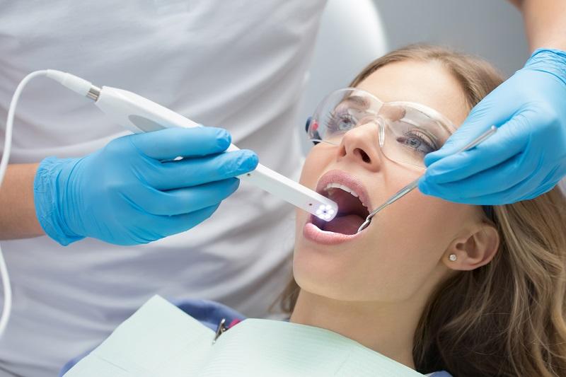 Oral Cancer Screenings  San Diego, CA